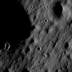 Le prime immagini dalla sonda LRO della NASA - Credits: NASA