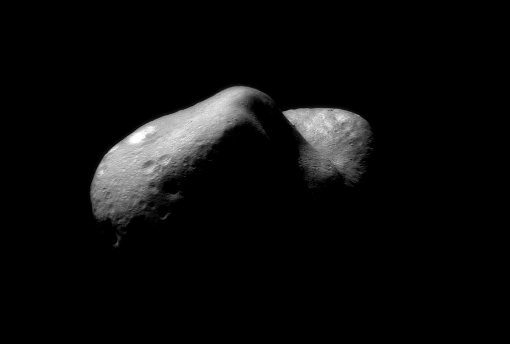 EROS - Asteroide della fascia principale