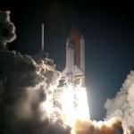 Chandra viene portato in orbita dallo Shuttle