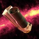 Il telescopio Spitzer