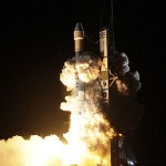 Il lancio di Spitzer