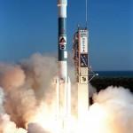 7 febbraio 1999 lancio della STARDUST con il vettore DELTA II
