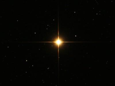 Betelgeuse nella costellazione dellOrione - Una gigante rossa prossima alla morte