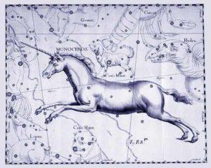 Costellazione dell'Unicorno