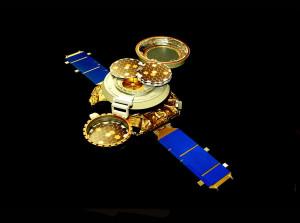 Sonda Genesis - Credits: NASA