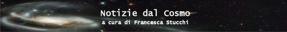 Notizie Dal Cosmo