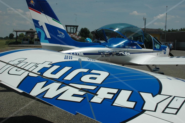 Osare volare con FUTURA
